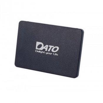 "SSD 120GB Dato DS700 2.5"" SATAIII TLC (DS700SSD-120GB)"