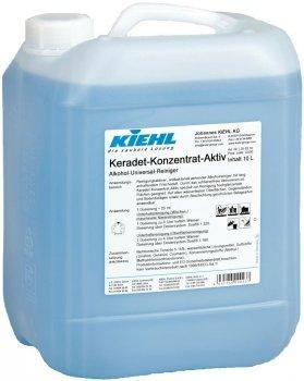 Универсальное моющее спиртовая основа Kiehl Keradet-Konzentrat-Aktiv 10л