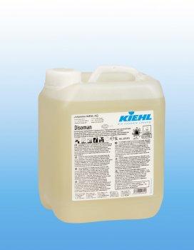 Супер-концентрированное средство для ручной мойки посуды Kiehl Disoman 5 л