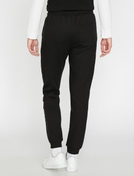 Спортивні штани Koton 0KAM41316LK-999 Black