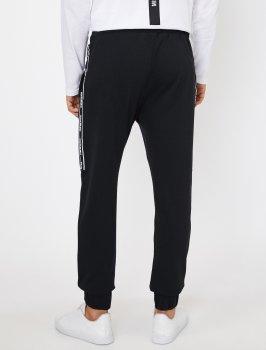 Спортивні штани Koton 0KAM41038MK-999 Black
