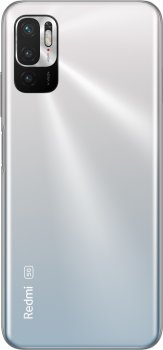 Мобильный телефон Xiaomi Redmi Note 10 5G 4/64GB Chrome Silver