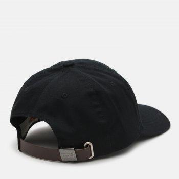 Кепка Levi's Classic Twill Red Tab Baseball Cap 219411-6-59 Regular Black (7613267725437)
