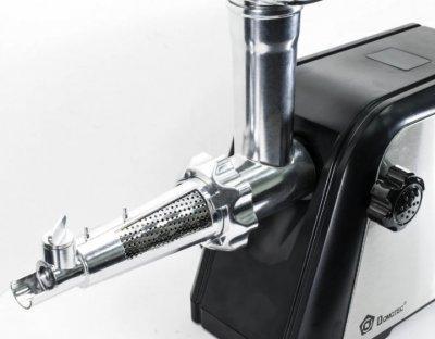 Электромясорубка соковыжималка Domotec MS2020 2600W