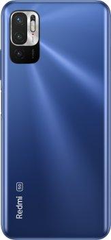 Мобильный телефон Xiaomi Redmi Note 10 5G 4/64GB Nighttime Blue