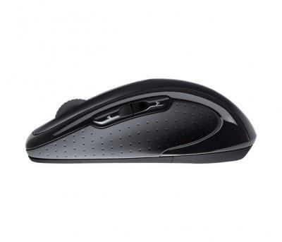 Миша бездротова Logitech M510 Wireless Black (910-001826)