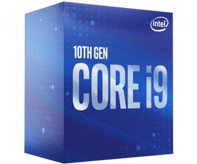 Процесор Intel Core i9 10900 2.8 GHz Box (BX8070110900)