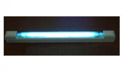 Лампа Вуда Diamond 8 Вт для выявления и диагностики заболеваний кожи человека и животных (mpm_00019)