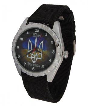 Мужские часы NewDay NDM272 с гербом Украины