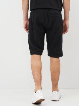 Шорты Calvin Klein Jeans Monogram Badge Waffle Hwk Short J30J317986-BEH Black