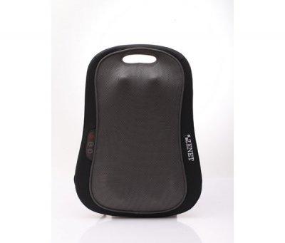 Массажная подушка для спины и позвоночника Zenet ZET-827