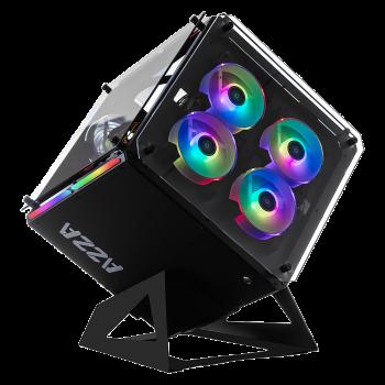 Корпус AZZA Cube 802 (CSAZ-802MF)