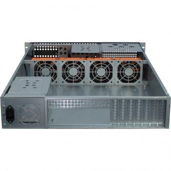 Корпус Inter-tech 2U 2129-N (2U 2129-N)