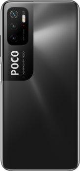 Мобильный телефон Poco M3 Pro 4/64GB Black (819065)