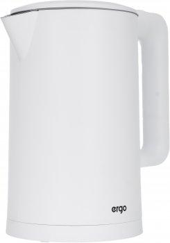 Электрочайник ERGO CT 8070 WHITE