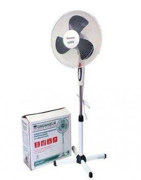 Вентилятор Grunhelm GFS-1621 напольный