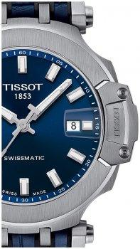 Мужские часы Tissot T115.407.17.041.00