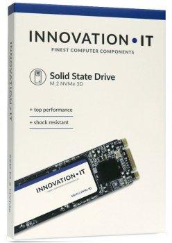 Накопитель SSD Innovation IT 512GB M.2 PCI Express 3D TLC NVMe (00-512111)