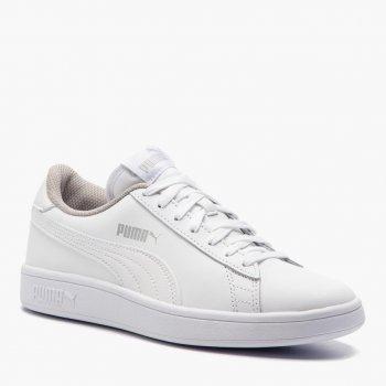 Кеди Puma Smash v2 L Jr 36517002 White