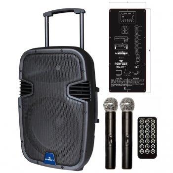 Мобильная акустическая система PA-12MUB
