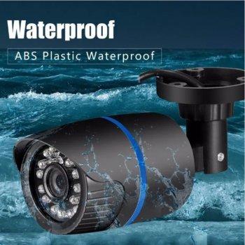 Уличная Wi Fi камера Наружная камера видео наблюдения Besder Защита IP65
