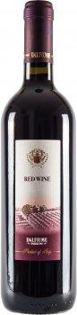 Вино Dalfiume червоне сухе 0.75 л 11% (8008501000095)