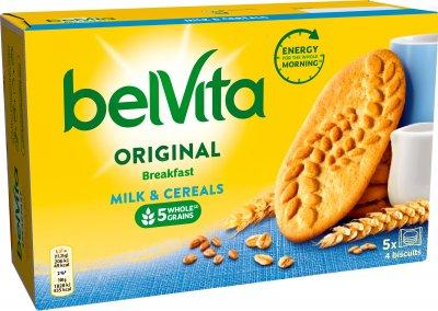 Печенье Belvita с мульти-злаками 225 г (7622210899286)