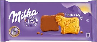 Печенье Milka ЧокоМуу 200 г (7622210762542)