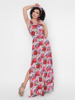 Сарафан Fashion Up Adamant SRF-1763A Розовый
