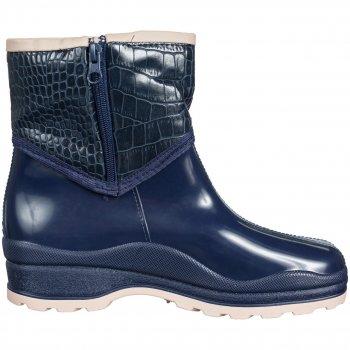 Женские резиновые ботинки W-Shoes 109-b