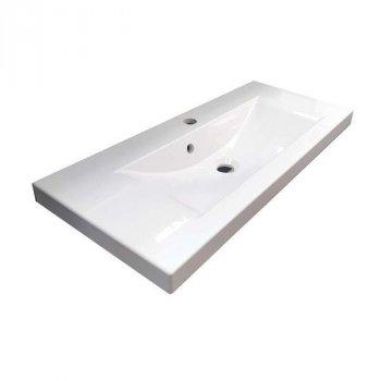 Раковина (умывальник) Fancy Marble Selina 800 Белый