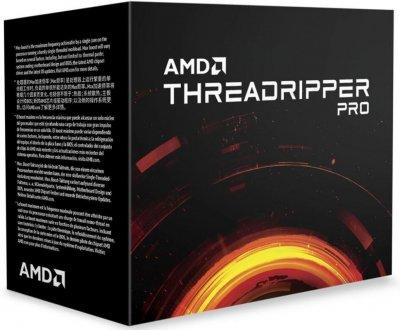 Процесор AMD Ryzen Threadripper PRO 3975WX 3.5 GHz/128 MB (100-100000086WOF)