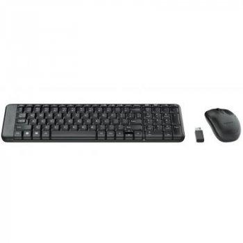 Комплект Logitech Desktop MK220 (920-003169)