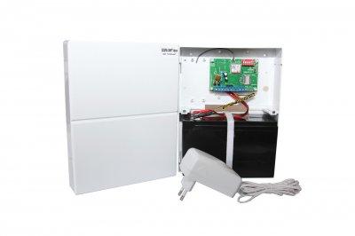 Охранная сигнализация Потенциал ППК GSM-ХИТ-box.V3.