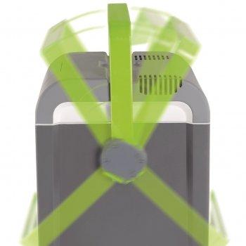 Автохолодильник Outwell Coolbox ECOcool 35L 12V/230V Slate Grey (590174)