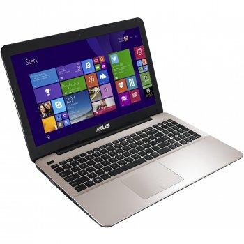 Ігровий ноутбук Asus X555L i5-5200U\8Gb\1Tb\ 940M-2Gb Refurbished