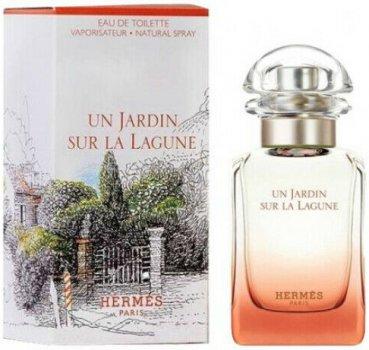 Туалетная вода для женщин Hermes Jardin Sur La Lagune 30 мл (3346133600036)