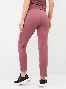 Спортивні штани 4F H4L21-SPDD015-60S Burgundy