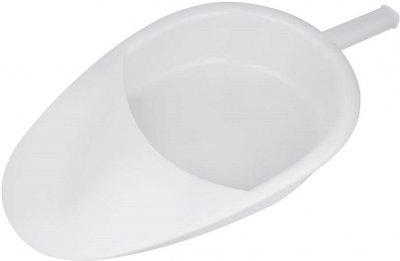 Судно подкладное с крышкой Xi'an Plastic Bedpan 2 л (RD-CARE-5)