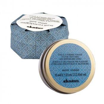 Моделююча помада Davines для текстурних і пластичних образів 75 мл (8004608248958)