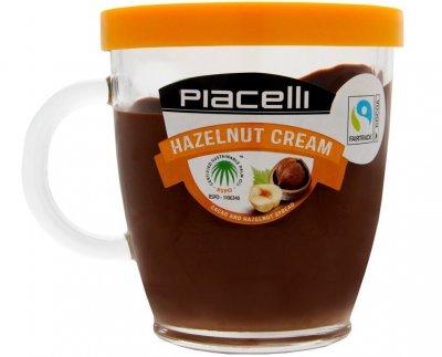 Паста Piacelli крем какао и орех, 300г