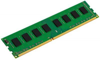 Оперативна пам'ять Kingston DDR3L-1600 4096 MB PC3L-12800 (KVR16LN11/4WP)