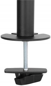Настольное крепление для монитора ITech Black (MBES-01F)