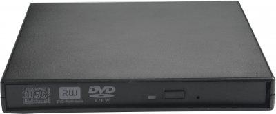 Внешний карман Maiwo для DVD-привода ноутбука SATA-to-SATA - USB 2.0 (K520B)