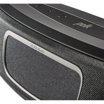Саундбар с беспроводным сабвуфером Polk Audio MagniFi Mini