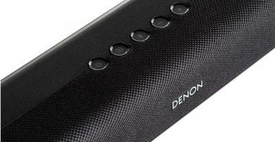 Саундбар с беспроводным сабвуфером Denon DHT-S316