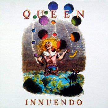 Queen - Innuendo (Vinyl) (050087146962)