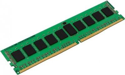 Оперативна пам'ять Kingston DDR4-2933 16384MB PC4-23500 ECC Registered (KSM29RD8/16MEI)