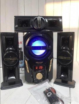 Акустическая система с сабвуфером 3.1 Era Ear E-703 Bluetooth 60 Вт Черная (par_E 703)