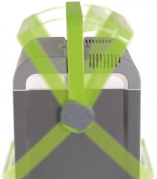 Автохолодильник Outwell Coolbox ECOcool 24 л 12 V / 230 V Slate Grey (928959)